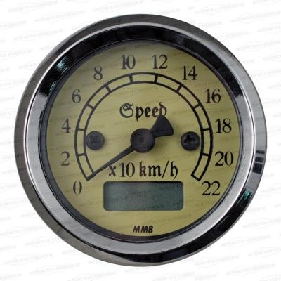 MMB 48mm Speedometer