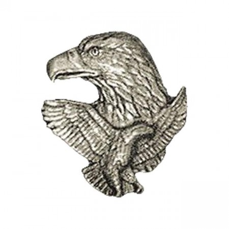 Duble Eagle Pin
