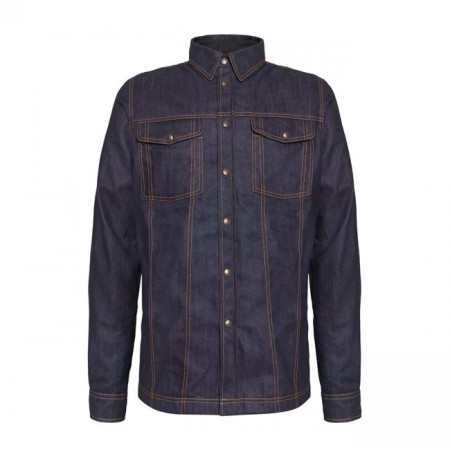 John Doe Denim Kevlar Jakke