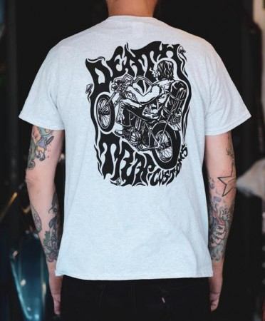 DTC T-skjorter